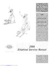 Horizon Fitness ELITE 4.1E Manuals