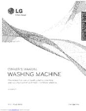Lg WT5101HW Manuals