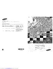 Samsung LN19A330J1D Manuals
