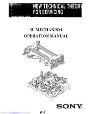 Sony SLV-790HF Manuals