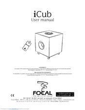 Focal Sib XXL Manuals