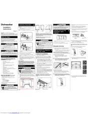 Frigidaire FPHD2491KF Manuals