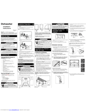 Frigidaire Gallery FGHD2455LF Manuals