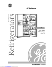 Ge Appliances 30 Manuals