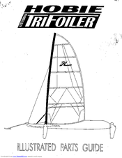 Hobie TriFoiler Manuals