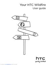 Htc HTC Wildfire S Manuals