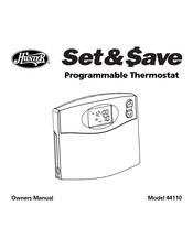 Hunter 44110 Manuals