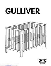 Ikea UTRUSTA Manuals