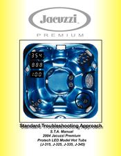 jacuzzi j 365 wiring diagram philips advance centium ballast premium 325 manuals troubleshooting manual