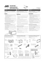 JVC NX7000 MANUAL PDF