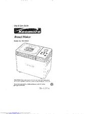Kenmore 100.12934 Manuals