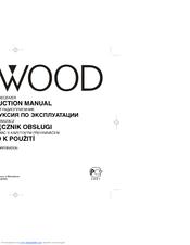 Kenwood KRC-394 Manuals
