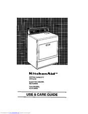 Kitchenaid KEYE800S Manuals