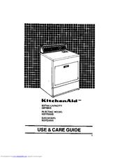 Kitchenaid KEYE900S Manuals