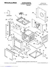 Kitchenaid KEBC167VSS00 Manuals