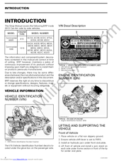 Brp Commander 1000 Can-Am 2013 Manuals