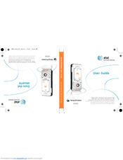 Sony Ericsson Walkman W580i Manuals