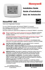 Th9421c1004 Manual : th9421c1004, manual, Honeywell, Th9421c1004, Manual