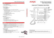 Avaya IP Office 1416 Manuals