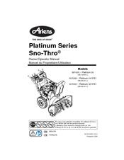 Ariens Sno-Thro 921032