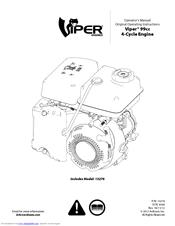 Viper 99cc Manuals