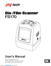 Jay-tech FS170 Manuals