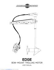 Minn Kota Edge 70 Owners Manual