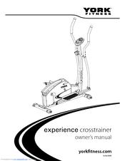 York Fitness 52022-H07000001 Manuals
