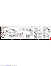 Edge Products CTS Manuals