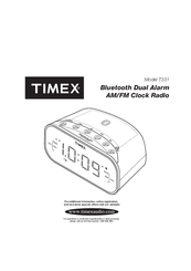 Timex T331 Manuals