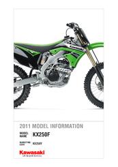 medium resolution of kawasaki kx250f 2011 information manual