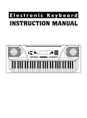 Medeli M10 Manuals