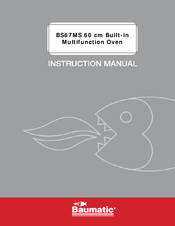 baumatic oven element wiring diagram 2003 ford ranger bs67ms instruction manual pdf download