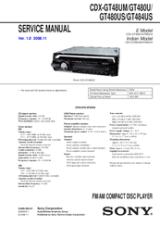 sony xplod cdx gtu wiring diagram wiring diagram support for cdx gt450u downlo manuals tutorials and faqs sony car radio stereo audio wiring diagram