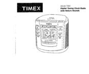 Timex T300 Manuals