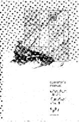 Bombardier 1987 Tundra LT Manuals