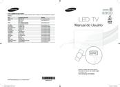 Samsung 6900 series Manuals