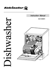 Kelvinator KD12WW1 Manuals