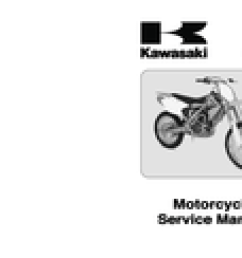 kawasaki kx250f 2004 service manual [ 175 x 122 Pixel ]