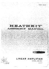Heathkit SB-200 Manuals