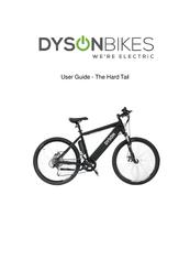 Dyson Bike Manuals