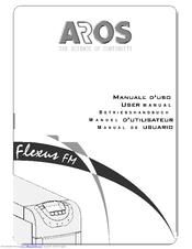 Aros Flexus FM Series Manuals