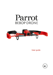 Parrot Bebop Manuals