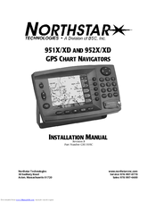 Northstar 952X Manuals