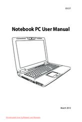 Asus K53E Manuals