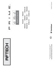 Rockford Fosgate Prime R500X1D Manuals