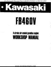 Kawasaki FC150V OHV Manuals
