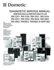 dometic rm2852 wiring diagram coxal bone americana manuals diagnostic service manual