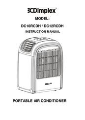 Dimplex DC12RCDH Manuals