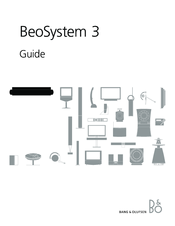 Bang & Olufsen BeoSystem 3 Manuals